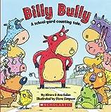 Billy Bully : a School-yard counting tale 封面