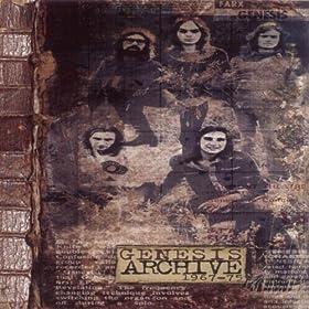 In The Beginning (Demo 1968)