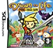 Drawn to Life: Mal Held Sein