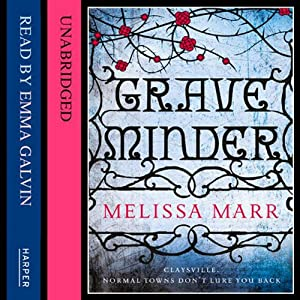 Graveminder Audiobook