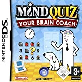 Mind Quiz Your Brain Coach [Nintendo DS]
