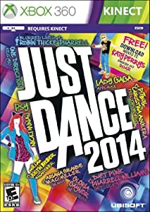 Just Dance 2014 Bilingual - Xbox 360