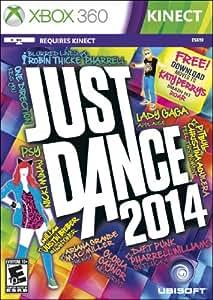 Just Dance 2014 Bilingual - Xbox 360
