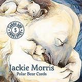 Jackie Morris Polar Bear Cards