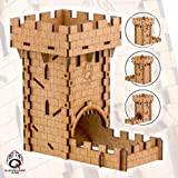 Dice Tower Board Game