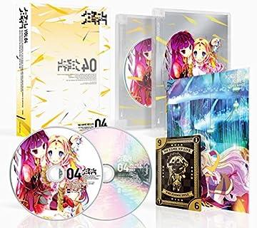 ノーゲーム・ノーライフ IV [Blu-ray]