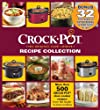 Crock-Pot Recipe Collection Binder with Entertaining and Appetizer Bonus Section
