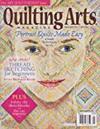 Quilting Arts Magazine April/May 2014 by…
