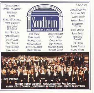 Celebration at Carnegie Hall-C