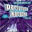 Party Tyme Karaoke: Super Hits 15