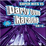 Party Tyme Karaoke: Super Hits 15