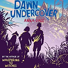 Dawn Undercover (       UNABRIDGED) by Anna Dale Narrated by Jan Francis