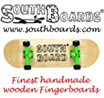 Komplett Fingerskateboard N/GR/SWZ SO...