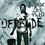 Songtexte von Jarabe de Palo - Depende