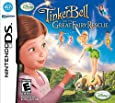 Disney Fairies Tinkerbell and the Great Fairy Rescue - Nintendo DS