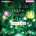 Lost Lake Audiobook by Sarah Addison Allen Narrated by Janet Metzger