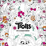 Its-Color-Time-DreamWorks-Trolls-Adult-Coloring-Book