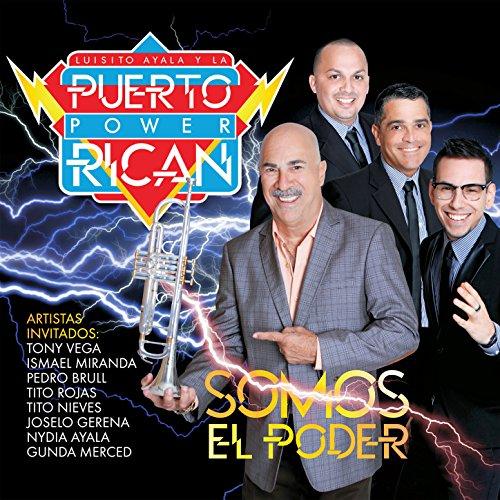 Homenaje A Braulio - Puerto Rican Power