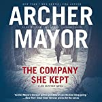 The Company She Kept: A Joe Gunther Novel: The Joe Gunther Mysteries, Book 26 | Archer Mayor
