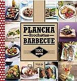 echange, troc COLLECTIF - 1001 recettes de plancha, brochettes et barbecue