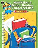 Nonfiction & Fiction Reading Comprehension Grd 3 (Practice Makes Perfect (Teacher Created Materials))
