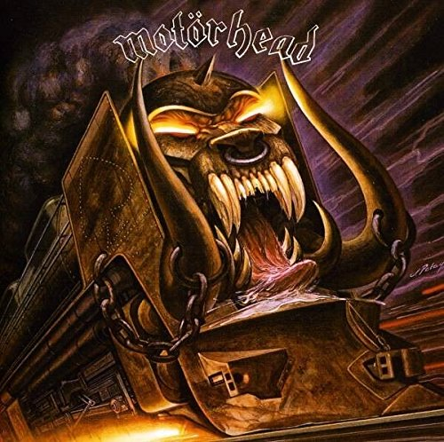 Orgasmatron -  Motorhead (Motorhead Music compare prices)