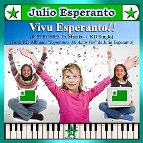 Vivu Esperanto!! [KD Singlo]