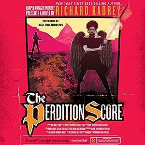 The Perdition Score Audiobook