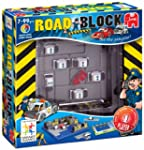 Smart Games Road Block Brainteaser Game