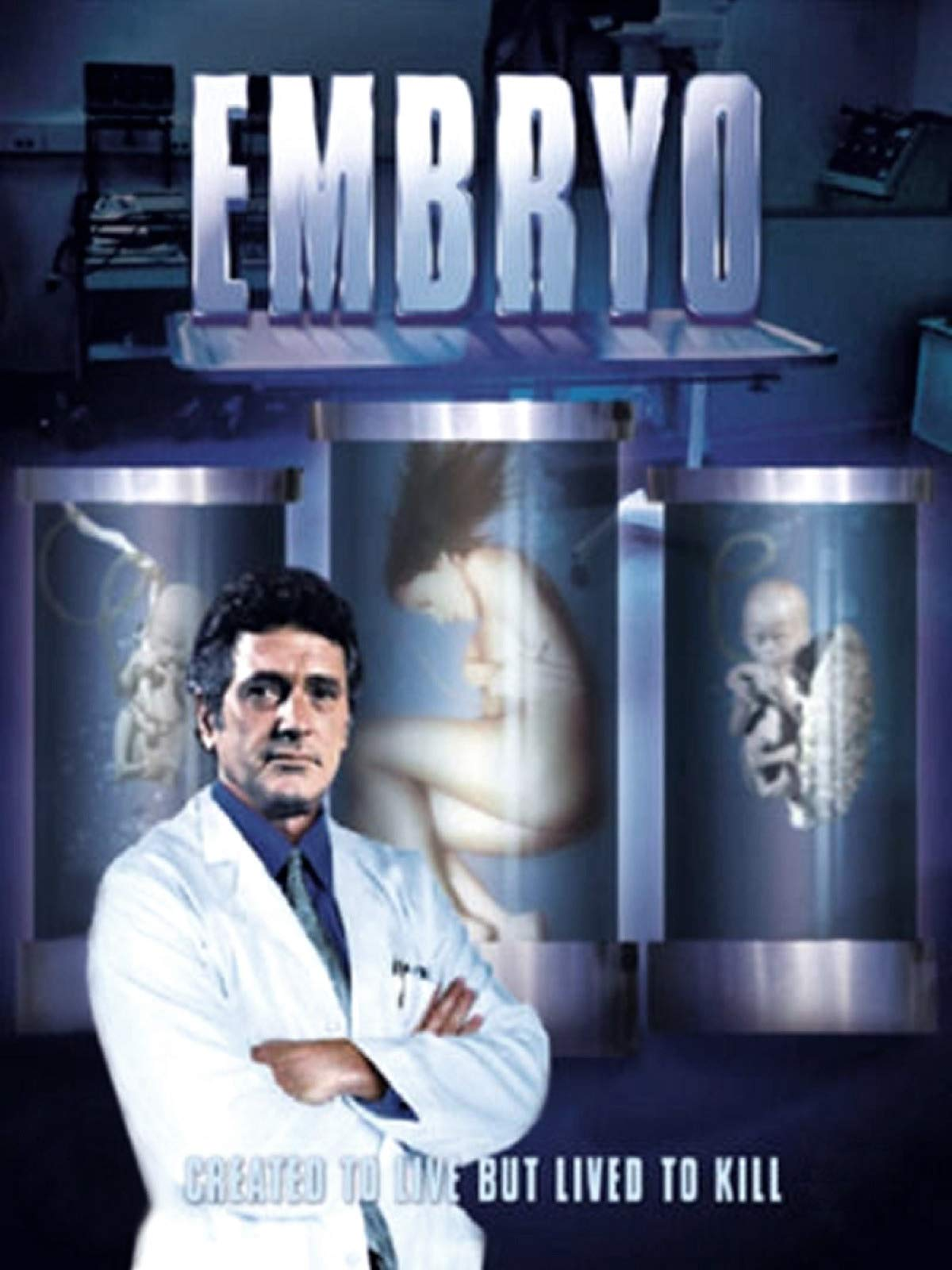 Embryo on Amazon Prime Instant Video UK