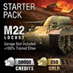 Starter Pack: World of Tanks [Game Co...