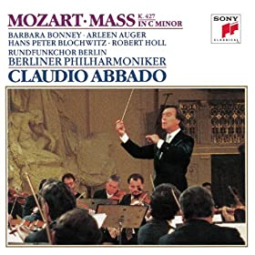 Mozart: Great Mass in C Minor, K. 427 (417a)