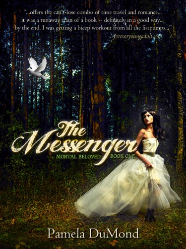 The Messenger (Mortal Beloved)