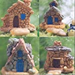 BESTIM INCUK Miniature Fairy Garden S...