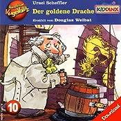 Der goldene Drache (Kommissar Kugelblitz 10) | Ursel Scheffler