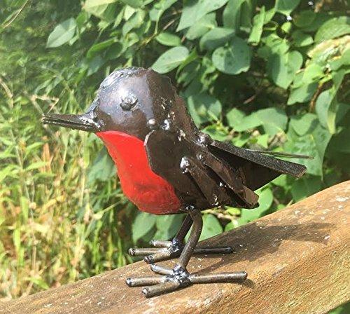 junior-red-robin-garden-ornament