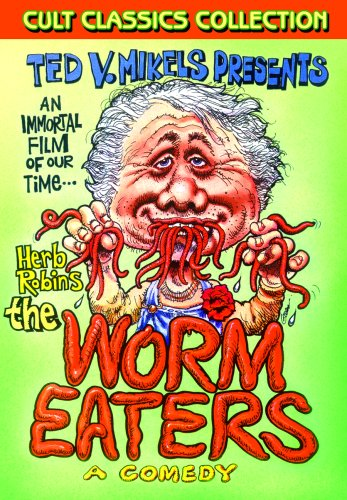 Worm Eaters, The [Import]
