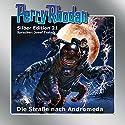 Straße nach Andromeda (Perry Rhodan Silber Edition 21) Audiobook by K.H. Scheer, Clark Darlton, Kurt Brand Narrated by Josef Tratnik