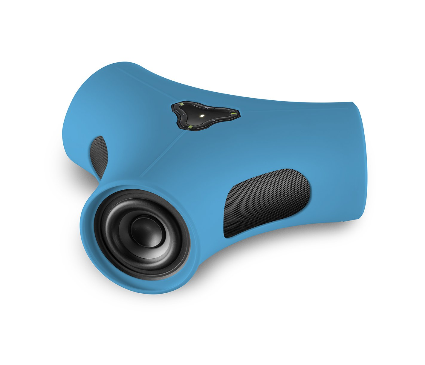 Orbitsound Case for Spaced360 Speaker   Blue       Audio & HiFireview and more information