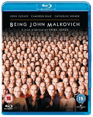 Быть Джоном Малковичем / Being John Malkovich (1999) BDRip 720p   DUB   MVO