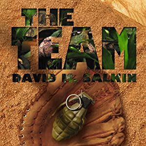 The Team Audiobook