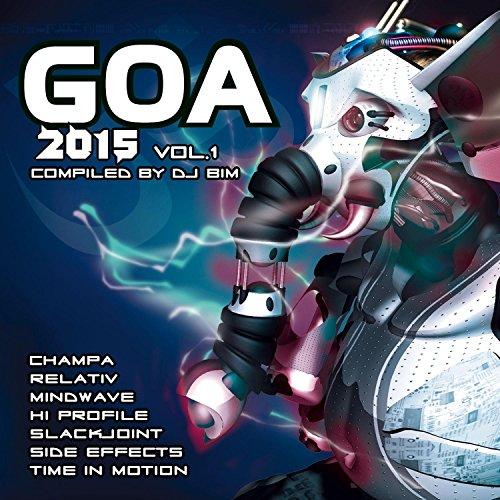VA - Goa 2015 Vol. 1-2CD-2015-gEm Download