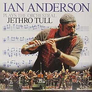 Ian Anderson Plays the Orchestral Jethro Tull [Vinyl LP] [Vinyl LP]