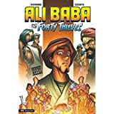 Ali Baba and the Forty Thieves (Graphic Revolve)