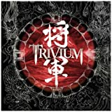 Shogun (Special Edition) (CD/DVD)by Trivium