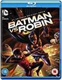 Batman Vs Robin [Blu-ray] [2015]