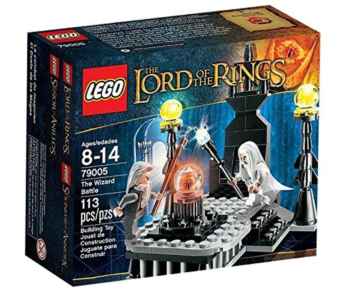 [해외] 레고 (LEGO) 반지의 제왕 위저드배틀 79005-79005 (2013-07-12)