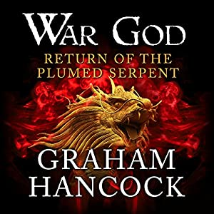 Return of the Plumed Serpent Audiobook