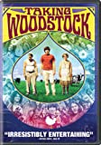 Taking Woodstock [DVD] [Import]