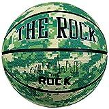Anaconda Sports® The Rock® MG-4200-CAMO Camouflage Men's Rubber Basketball